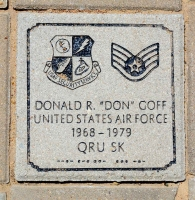 Goff, Donald R. - VVA 457 Memorial Area A (67 of 121) (2)