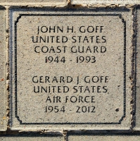 Goff, John H. - VVA 457 Memorial Area C (177 of 309) (2)