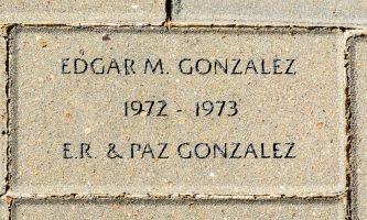Gonzalez, Edgar M. - VVA 457 Memorial Area B (11 of 222) (2)