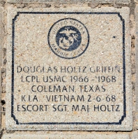 Griffin, Douglas Holtz - VVA 457 Memorial Area A (38 of 121) (2)