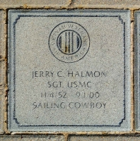 Halmon, Jerry C. - VVA 457 Memorial Area B (112 of 222) (2)