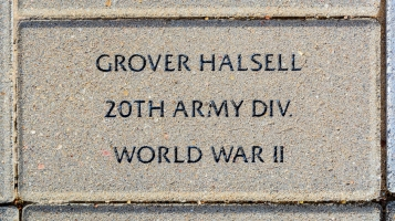 Halsell, Grover - VVA 457 Memorial Area B (177 of 222) (2)