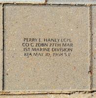 Haney, Perry E. - VVA 457 Memorial Area B (23 of 222) (2)