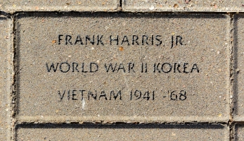 Harris, Frank Jr. - VVA 457 Memorial Area C (37 of 309) (2)