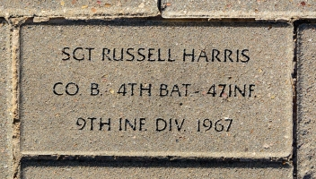Harris, Russell - VVA 457 Memorial Area C (94 of 309) (2)