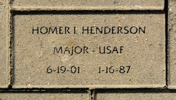 Henderson, Homer I. - VVA 457 Memorial Area C (79 of 309) (2)