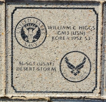 Higgs, William C. - VVA 457 Memorial Area C (121 of 309) (2)