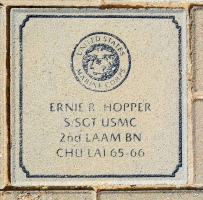 Hopper, Ernie R. - VVA 457 Memorial Area B (81 of 222) (2)