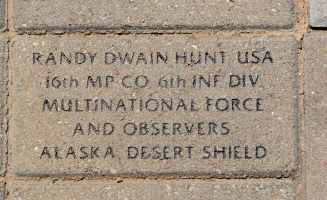 Hunt, Randy Dwain - VVA 457 Memorial Area A (4 of 121) (2)