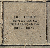 Hunter, Julius - VVA 457 Memorial Area C (101 of 309) (2)