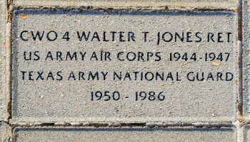 Jones, Walter T. - VVA 457 Memorial Area B (211 of 222) (2)