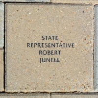Junell, Robert State Representative - VVA 457 Memorial Area B (48 of 222) (2)