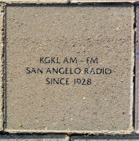 KGKL AM-FM San Angelo Radio - VVA 457 Memorial Area C (145 of 309) (2)