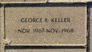 Keller, George R. - VVA 457 Memorial Area C (206 of 309) (2)