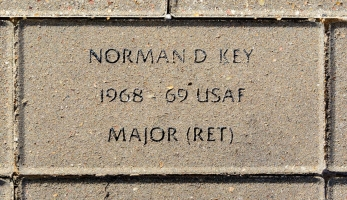 Key, Norman D. - VVA 457 Memorial Area C (39 of 309) (2)