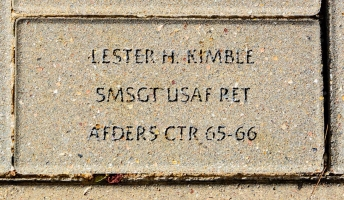 Kimble, Lester H. - VVA 457 Memorial Area B (7 of 222) (2)