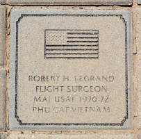 LeGrand, Robert H. - VVA 457 Memorial Area A (80 of 121) (2)