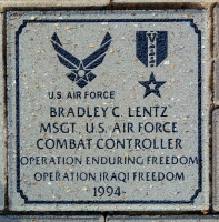 Lentz, Bradley C. - VVA 457 Memorial Area B (165 of 222) (2)
