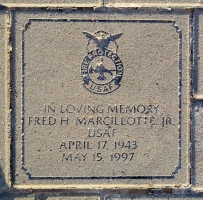 Marcillotte, Fred H. Jr. - VVA 457 Memorial Area C (294 of 309) (2)