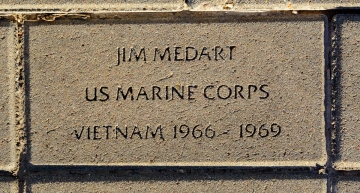 Medart, Jim - VVA 457 Memorial Area C (242 of 309) (2)