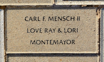 Mensch, Carl F. II - VVA 457 Memorial Area C (179 of 309) (2)