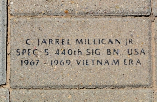 Millican, C. Jarrel Jr - VVA 457 Memorial Area A (11 of 121) (2)