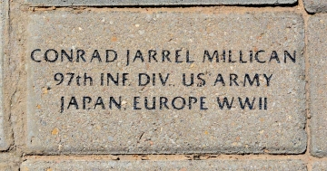 Millican, Conrad Jarrel - VVA 457 Memorial Area A (24 of 121) (2)