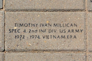 Millican, Timothy Ivan - VVA 457 Memorial Area A (2 of 121) (2)
