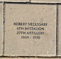 Necessary, Robert - VVA 457 Memorial Area C (4 of 309) (2)