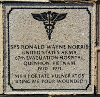 Norris, Ronald Wayne - VVA 457 Memorial Area C (147 of 309) (2)