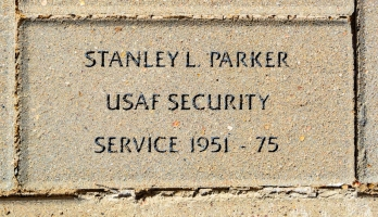 Parker, Stanley L. - VVA 457 Memorial Area B (20 of 222) (2)