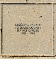 Parker, Stanley L - Veterans County Service Officer - VVA 457 Memorial Area B (21 of 222) (2)