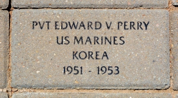 Perry, Edward V. - VVA 457 Memorial Area A (95 of 121) (2)