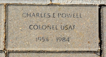 Powell, Charles E. - VVA 457 Memorial Area B (3 of 222) (2)