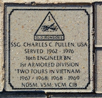 Pullen, Charles C. - VVA 457 Memorial Area C (126 of 309) (2)