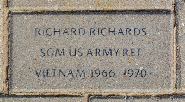 Richards, Richard - VVA 457 Memorial Area B (161 of 222) (2)