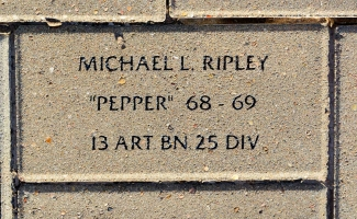 Ripley, Michael L. - VVA 457 Memorial Area C (189 of 309) (2)