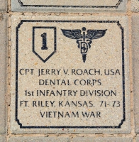 Roach, Jerry V. - VVA 457 Memorial Area A (77 of 121) (2)