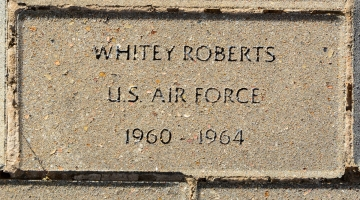 Roberts, Whitey - VVA 457 Memorial Area C (73 of 309) (2)