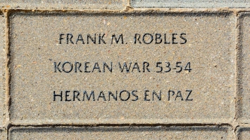 Robles, Frank M. - VVA 457 Memorial Area B (102 of 222) (2)