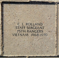 Rolland, C. L. - VVA 457 Memorial Area C (123 of 309) (2)