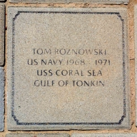 Roznowski, Tom - VVA 457 Memorial Area A (47 of 121) (2)