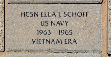 Schoff, Ella J. - VVA 457 Memorial Area A (103 of 121) (2)