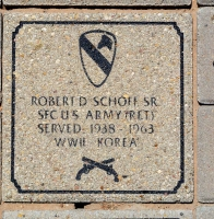 Schoff, Robert D. Sr. - VVA 457 Memorial Area A (101 of 121) (2)