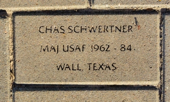 Schwertner, Chas - VVA 457 Memorial Area C (208 of 309) (2)