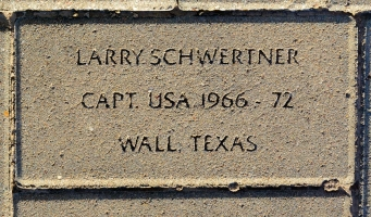 Schwertner, Larry - VVA 457 Memorial Area C (227 of 309) (2)
