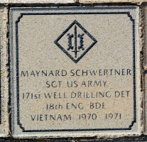 Schwertner, Maynard - VVA 457 Memorial Area C (86 of 309) (2)