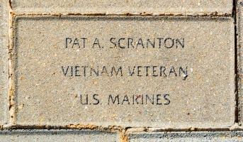 Scranton, Pat A. - VVA 457 Memorial Area B (65 of 222) (2)