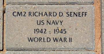 Seneff, Richard D. - VVA 457 Memorial Area A (108 of 121) (2)