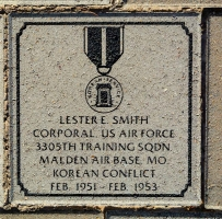 Smith, Lester E. - VVA 457 Memorial Area C (160 of 309) (2)
